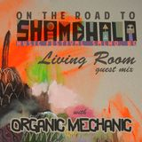 On the road to the Living Room - Organic Mechanic