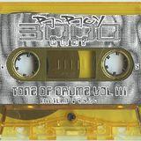 B-Boy3000 & CRS? - Tonz of Drumz vol.3 (tape.1 side.1)