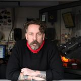 Andrew Weatherall - 23rd February 2017