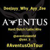 Aventus On Tour Part 1