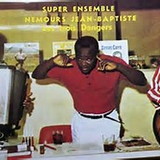 Deixa Girar Radio Show #3 - Le Kompa, la musique populaire moderne haïtienne - 03/28/2017