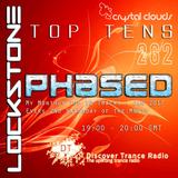 Lockstone - Crystal Clouds Top Tens 262