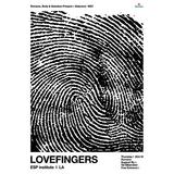 Lovefingers @Romano