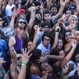 Jay Jonahz BackYard Party