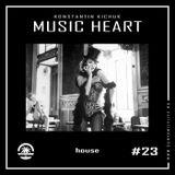 KONSTANTIN KICHUK - MUSIC HEART #23