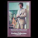 THE EUROPA COLLECTION