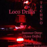 LOCO DRILLS BY DA REG 220918