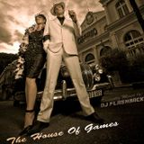 THE HOUSE OF GAMES [THE MIXTAPE]
