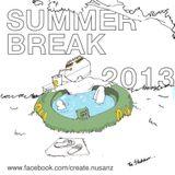 Medimix- Summer Break (nusanz)