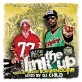 """Project Groundation Meets Selah Intl. """"The Link Up"""" (Book 1) Hosted By Jahdan Blakkamoore"""