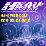 HEAVY ROCK HITS - HAM WEB COM - ED# 25.08.2015