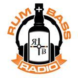 Rum + Bass Radio with Crystal Fresh feat. MC Brady - Feb 23/17
