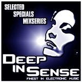 Oliver Loew | Deep In Sense - Selected Specials Mixseries  November 2018