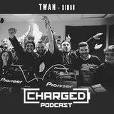 Charged invites RIMBU with Twan (11-02-2017)