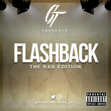 Flashback 90's - 2000 R&B Mix
