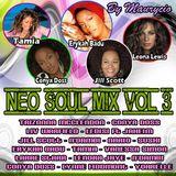 Neo Soul Mixer 3 (Black Paradise)