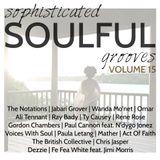Sophisticated Soulful Grooves Volume 15 (February 2017)