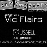 start the party e 7 feat. VIC FLAIRS