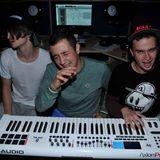 Djambore.com On Air 15.01.2015 Studio Burkan (MC Pingi, Raibera, Lube) & Jluch / Gena