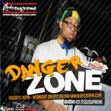 THE DANGER ZONE EPISODE 18 PART 1
