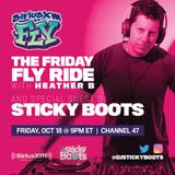 Sticky Boots-Friday FLY Ride Guest Mix on Sirius Xm FLY(October 18 2019).mp3