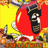 #1812: Escalation
