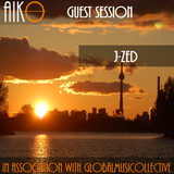 AIKO & GMC present J-ZED Guest Session
