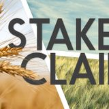 Stake Your Claim 2018