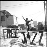 boppin' a riff/free jazz radiophonique