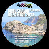 Ibiza Heat 2013 - House Promo Mix