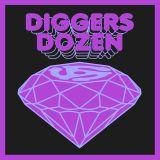 Alena Arpels - Diggers Dozen Live Sessions (July 2018 London)