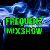 FrequenZ Ep#12: Post-Industrial Mixshow by DJ Nekrotique 11.26.18
