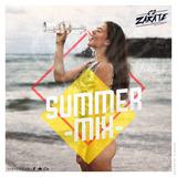 Summer Mix 2017 - Dj CJ Zarate