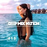 DeepMixNation #18 ♦ Summer Vocal Deep House Mix & Best House Music 2017 ♦ By XYPO