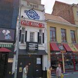 Afterclub The Kings - Maart 1998 - DJ Vinnie B