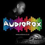 AudioRox Old Skool Garage Sample