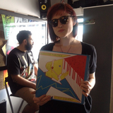 Alien Jams w/ Chloe Frieda - 5th July 2015