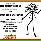 Night Nurse - Rockers Arena 4-20-2018