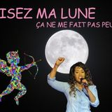 Visez Ma Lune #2 - Prun' - Grille Blanche