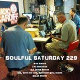 Soulful Saturday 229