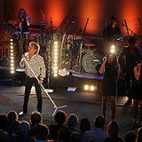 ROD STEWART 2013-05-16- BBC Radio 2 In Concert 'Live Broadcast'