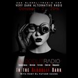 In The Bloodlit Dark! October-2-2016
