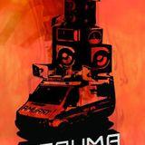 Trauma 2015 mix