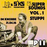 Catbox Media's Super Sounds: Stuppi P2