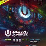 Armin van Buuren – Live @ Ultra Music Festival Brazil (Rio De Janeiro) – 12-OCT-2017