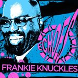 Frankie Knuckles @ Echoes, Misano - 08.1998