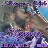 CHICAGO STYLE STEPPIN VOL 12