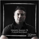 Fractal Architect - Melodik Minds mix