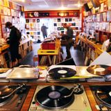 RDU Hauswerk 19.04.2014: Record Store Day special with John Ussher on the vinyl take over