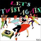 let's twist again -mix tribecore
